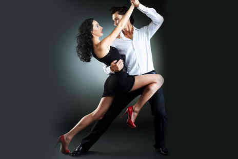 Latin Dance Academy - Unlimited dance classes for one - Save 50%