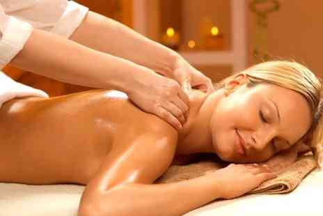 Find Your Diva - 30 Minutes Choice of Massage