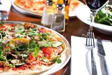 Penny Street Bridge - Scrumptious Gastropub Dinner & Drinks for two - Save 42%