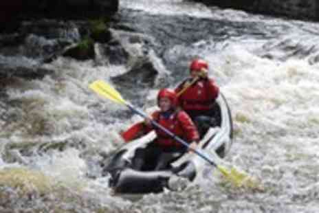 Valkyrie Pursuits - Ttwo night multi activity break in Snowdonia with Valkyrie Pursuits