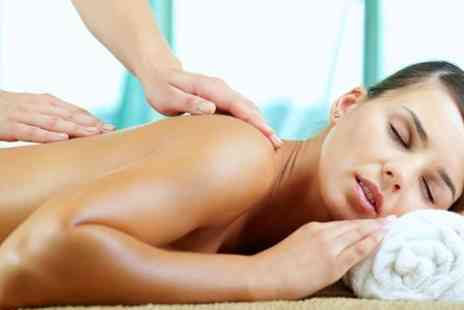 Hair and beauty - One Hour Massage - Save 55%