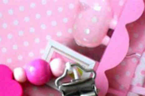 You Little Cherubs - Customised Dummy Clip - Save 53%