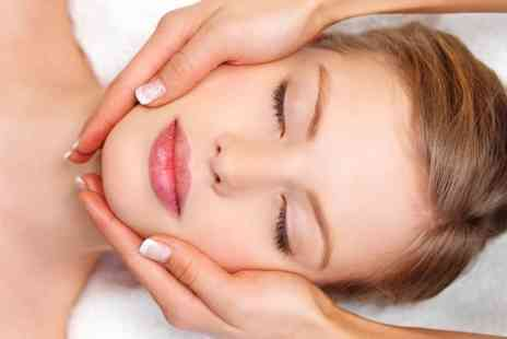 Divine Beauty by Natalie - Choice of one-hour Facial - Save 52%