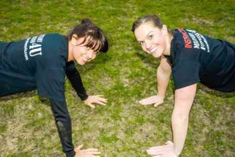Militaryfitness4u - Two Month Boot Camp Membership - Save 50%
