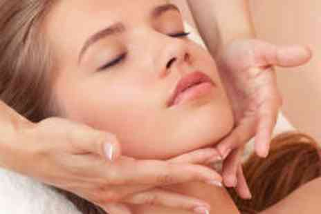 Hawkins Beauty Clinic - Hour Long Aromatherapy Facial - Save 51%