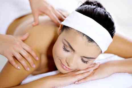 Engage Beauty - Massage and Facial  - Save 46%