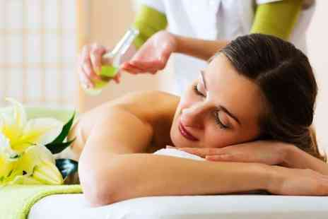 Hair 2K Hair & Beauty - Pamper Treatments Two Such as Hot Stone Massage, Facial and More