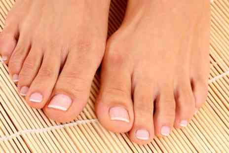 Yorkshire Rose Beauty - Laser Fungal Nail Treatment  - Save 79%