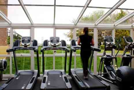 Hallmark Hotel Hull - Ten Gym Passes For One - Save 46%