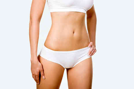 Skintique Clinic - 45 minute sessions of body contouring treatments - Save 67%