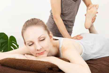 Hope Spinal Wellness - Chiropractic Consultation With Spinal Adjustment and Sports Massage - Save 75%