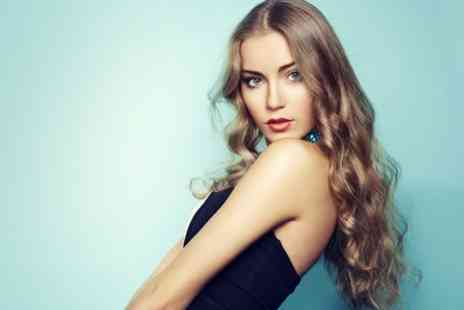 Capelli Hair and Beauty - Haircut and Blow Dry - Save 57%