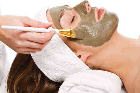 The Purecare Spa - Hour Long Facial - Save 68%