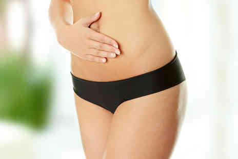 KI LIFE Energy - Colonic hydrotherapy treatment including consultation - Save 61%