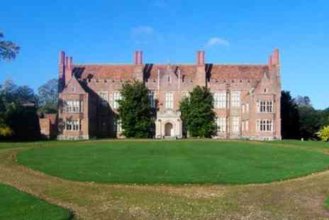Mapledurham House - Entry to WWII Event For Two  - Save 43%