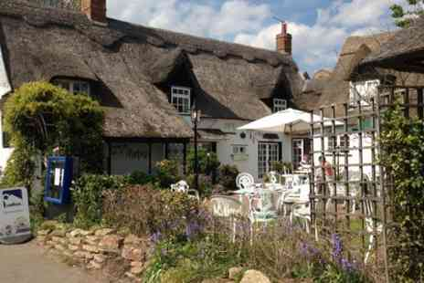 Staithe N Willow - Three Course Meal  - Save 52%