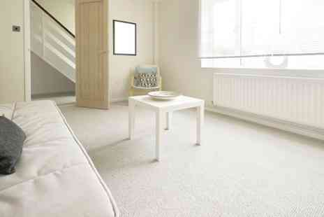 Birmingham Cleaning Solutions - Carpet Clean For Rooms and Hallway - Save 77%