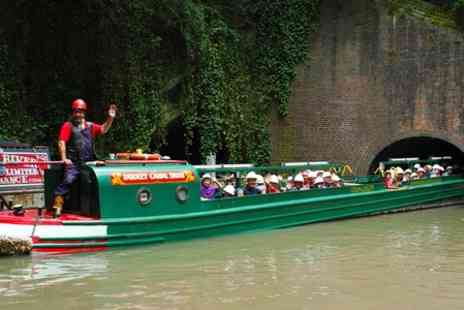 Dudley Canal Trust - Historic Canal Tour  - Save 44%