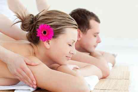 SerenityCT - One Hour Full Body Massage For One  - Save 54%