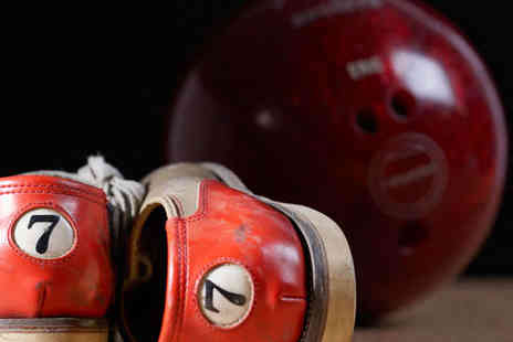 PSL Bowling - Two Games of Bowling for Two - Save 50%