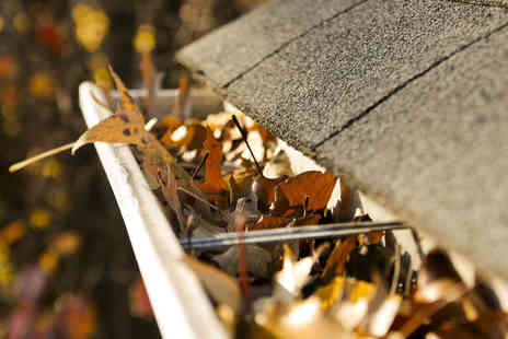 K2 Specialist Services - Gutter Cleaning and Roof Report - Save 64%