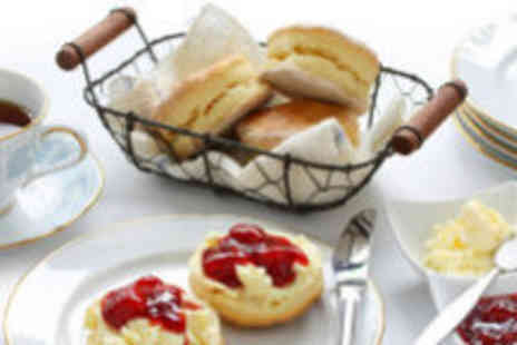 Hotel Rafayel - Champagne afternoon tea for two - Save 60%