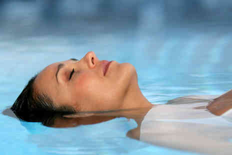 Bodyworks Floatation & Beauty Centre - One hour floatation session - Save 51%