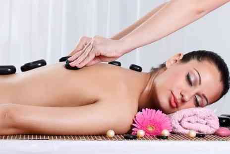Dandy Doos - Hot Stone Massage - Save 73%