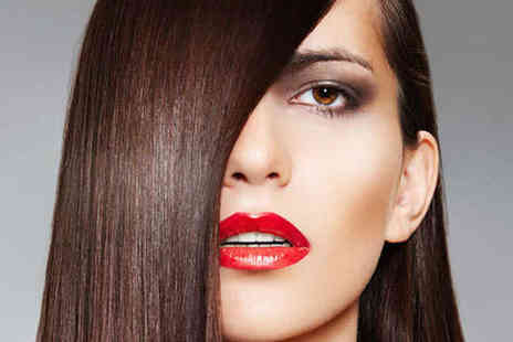 Creative Hair - One  Appointments for a Treatment Haircut Blow Dry and Finish - Save 61%
