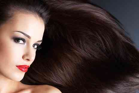 Heavenly Body - Fabulous Hair Package including Cut and Head Massage - Save 53%