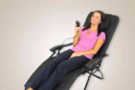 Medicarn - Massage chair - Save 70%