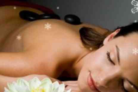 The Soul Spa - Choice of Full Body Massage With Luxury Facial and Scalp Massage - Save 75%