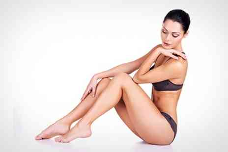 Skin Treatments London - Six Sessions IPL Hair Removal  on Choice of Areas - Save 74%