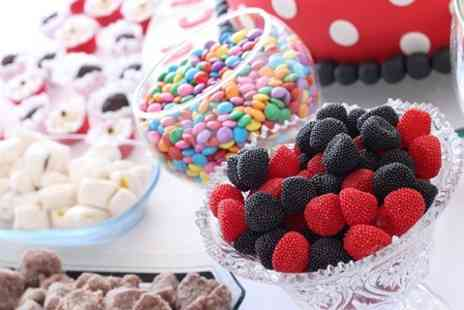 CandyChocoLicious - £9 for £20 Worth of Pick n Mix From CandyChocoLicious (55% Off)