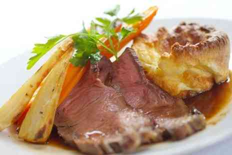 Town Hall Tavern - Two Course Sunday Roast For Two - Save 52%