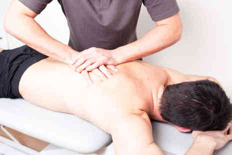 Manual Therapy NI - One  Hour Long Sports Massages - Save 57%