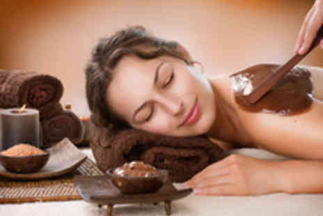 Casa Spa - Hammam Pamper Package with Two Treatments and Refreshments - Save 54%