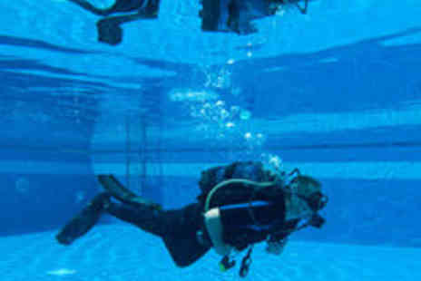 Bolton Area Divers - Four Hour PADI Scuba Diving Discovery Course - Save 60%