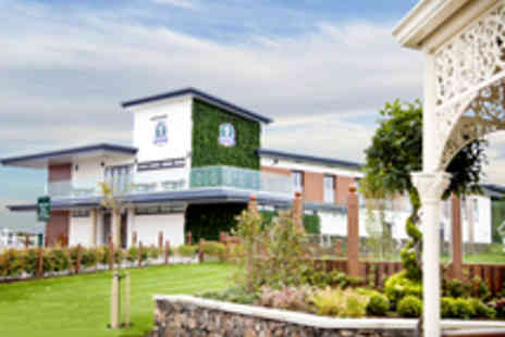 Ingliston Country Club - Scottish Country Club Hotel Break For Two - Save 48%