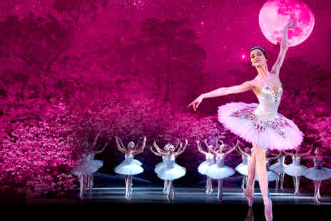 Raymond Gubbay - Tickets to Giselle, Don Quixote or Sleeping Beauty Performed  - Save 51%