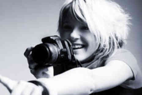 Mike Lester Photography - Three Hour Introductory Photography Course for One Person - Save 59%