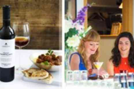 Harveys Cellars -  Tapas and Cocktails for two - Save 56%
