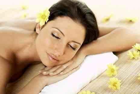 Zen Health & Beauty - One hour full body massage  - Save 69%