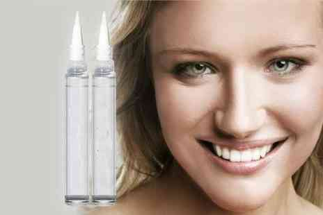 FinishingTouch.co - Britensure Teeth Whitening Pen - Save 50%