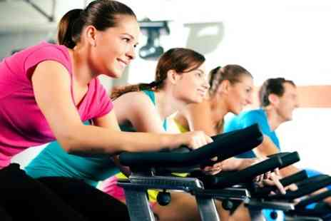 Better Rivermead Leisure Complex - Ten Gym Passes  - Save 79%