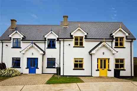 Sean Ogs Holiday Cottages - Three  Nights stay  For Seven People - Save 58%