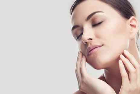 Slim n Tone - 30 minute facial with cleanse - Save 70%