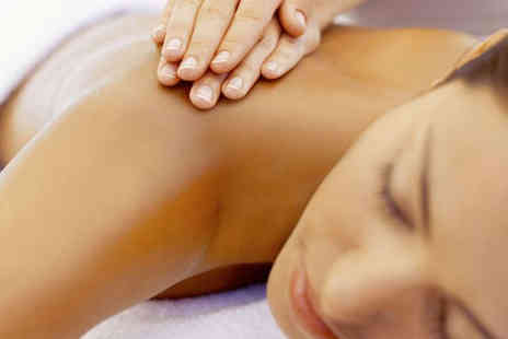 Mau Motions - 60 Minute  Holistic Fusion Massage Incorporating Techniques From Aromatherapy Lymphatic Drainage Indian Head Massage - Save 62%