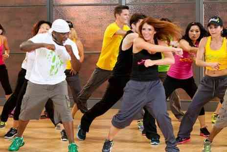 Energy Fitness - One months unlimited Bokwa classes - Save 70%