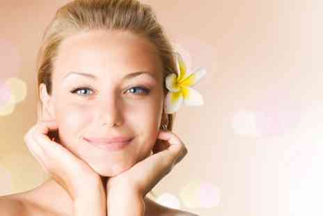 New Laser Tec - 30 minute non surgical facelift sessions - Save 84%